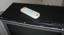 DVD-плеер Toshiba SD-680KR рабочий