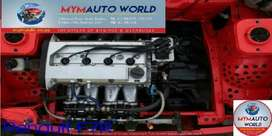 USED ENGINES  RENAULT CLIO 2.0L F7R FOR SALE