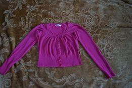 Sweterek różowy M L 38 40