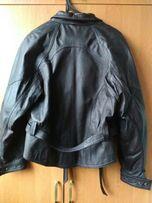 Женская кожаная куртка 44-46 р
