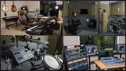 """Студия звукозаписи """"All Music Records"""""""