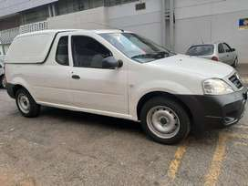 Pre-Owned 2019 Nissan NP200 1.6 A/C S/C ManuaL