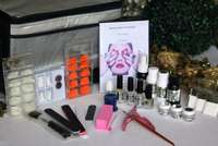 Image of Exclusive Gel Nail KIT WITH DVD