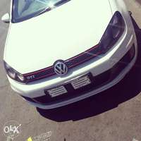 Image of Rent to own Golf 6 gti dsg