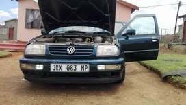 Jetta3 CLI with sunroof