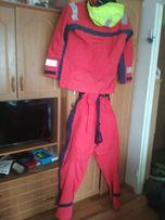 Kurtka sztormiak i spodnie sztormiakowe Henri Lloyd TP3 rozm.3 (M) POL