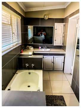 Room with ensuite bathroom to rent, Rustenburg