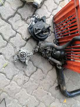 Ford focus 2.0 tdci engine parts for sale