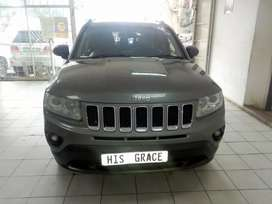 2012 Jeep Compass 2.0 Manual/110000Km.
