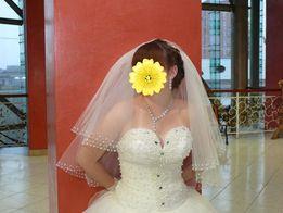 Продам платье свадебное !