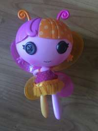 Image of Lalaloopsy Littles doll for sale