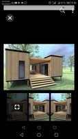 Мобильный дом готовое решение - гостевой дом, дом по бизнес