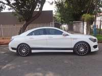 Image of 2014 mercedes-Bez C-class 180 AMG automatic