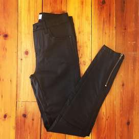 Ladies biker style pants from Cotton On (size: Aus 10)