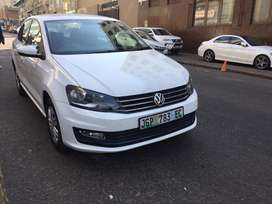 Voswagen polo 1.6 engine for sale