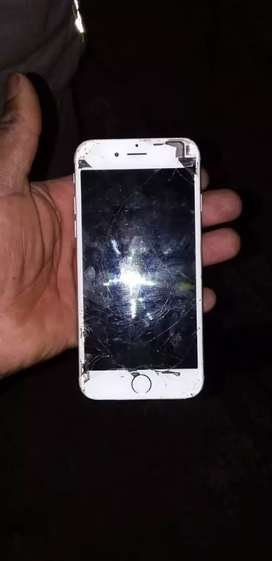 Iphone 6 for R2400 negotiable
