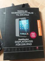 Szkła hartowane do iPadów