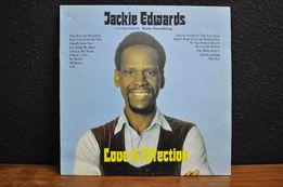 Jackie Edwards - Love & Affection / Winyl Reggae