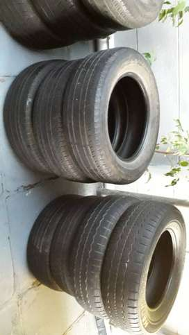 Quality Secondhand Tyres
