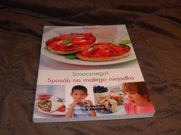 Nowa książka kucharska