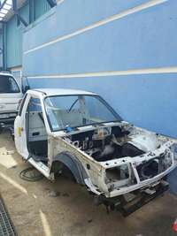 Image of Tata Telcoline stripping for spares
