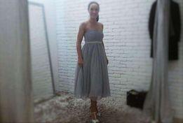 Na Bal Oryginalna, piękna sukienka z USA