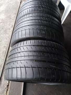 Two tyres sizes 305/30/19 Michael normal now available