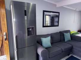 Immaculate fully Furnished  Aicondition Flatlet