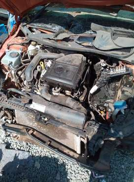 Polo 8 engine for sale