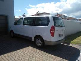 hyundai h1 for hire