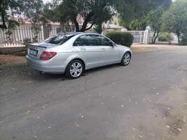 Very clean c350 mercedes cdi V6  for sale