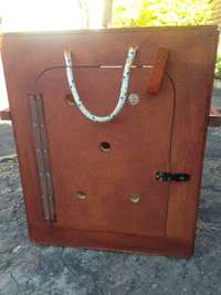Image of travel crate