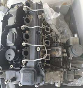 Bmw e46 320d M47 gen1 engine/Land rover td4 M47D20