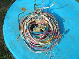 Проводка задняя ВАЗ 2106