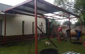 R10995 for Carport Installations