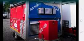 MOBILE KITCHEN SPAZA . FULLY CATERING EQUIPPED & READY  etc...