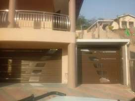 Garages doors and gates