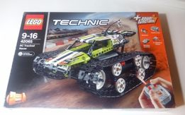 ЛЕГО Lego 42065 Technic ОРИГИНАЛ ДАНИЯ Скоростной вездеход на управлен