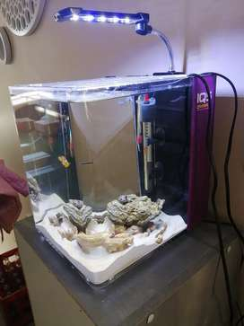 Dymax IQ5 fish tank for sale