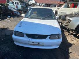 TOYOTA CONQUEST 1.3 FOR SALE AS IS OR AVAILABLE FOR STRIPPING FOR PART