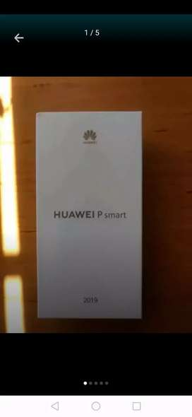 Huawei P Smart 2019 64gb for sale