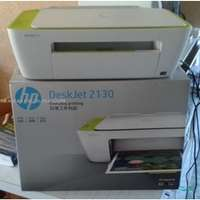 prime Offers Brand New Hp 2130 printers. color printer. 3 in 1 0