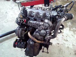 Двигатель Nissan YD22DDTi 2.2 мотор X-Trail T30 турбина насос форсунка