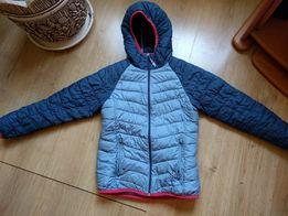 Детская куртка-пуховик Jack Wolfskin