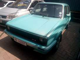 Immaculate Golf 1.8