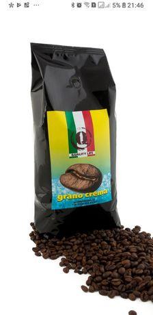 Кофе в зернах Grano Crema 1 кг