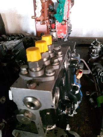 Pompa wtryskowa Zetor,Ursus,T-25,Mtz,Mf255,wymiana,sprzedaż,gwarancja Wieruszów - image 3