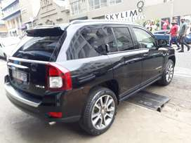Jeep Compass Limited 2.0 R 145,000