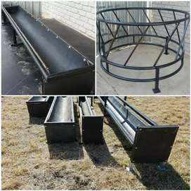 FEEDING TROUGHS FOR SALE