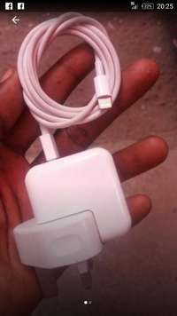 Image of Original iPhone charger